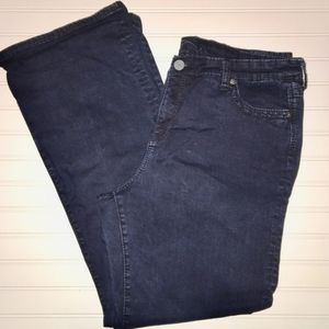 Kut from the Kloth Michelle boot cut jeans